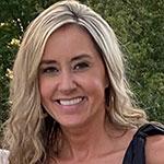Remnant Fellowship Testimony - Joya Lindgren